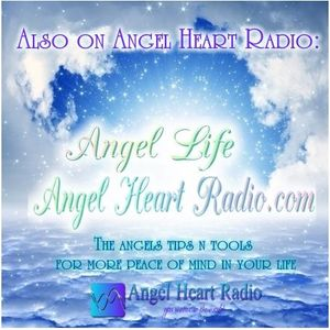 Angel Life: Angel Tips n Tools to Live Life With More Peace of Mind
