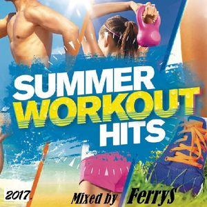 FerryS - Summer Workout Hits (2017)