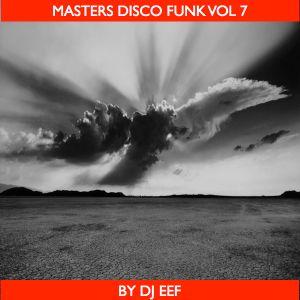 Masters disco funk vol 7