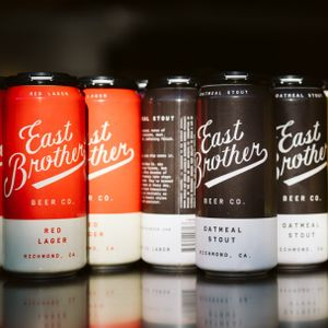 The Session | East Brother Beer Co.