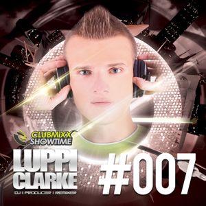 Luppi Clarke - Clubmixx Showtime #007 (SeeJay Radio!) [20-12-2013-007]