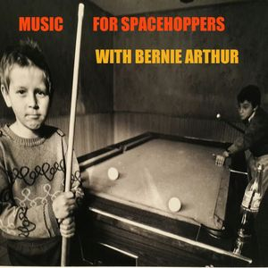 Music for Spacehoppers