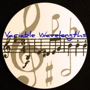 """Variable Wavelengths Soul Selection""  Monday 28/10/2013 18:00-20:00 BST www.soulradiouk.com"