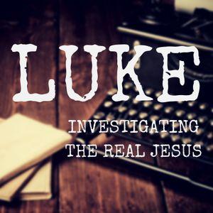 March 19th, 2017 - Luke 19, 28-44