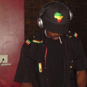 REAL REGGAE FEELING-NEW WITH THE OLD-FEAT RANDY VALENTINE & STUDIO ONE-MIXED BY FYAH METREO