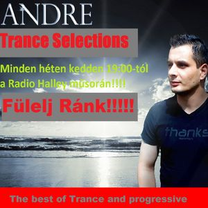 Andre - Trance Selections Episode 30