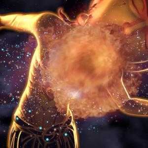 Relentless Cosmic Journey [Emotional Goa, Psytrance, Full-On Music Mix]