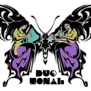 DUO TONAL - TONIC SESSION's 122 14-07-2016