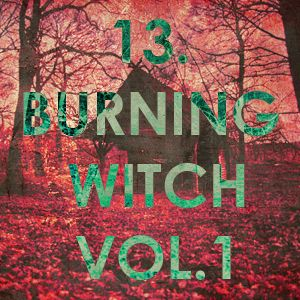 Dimger - 13 - Burning Witch Vol.1 Mix