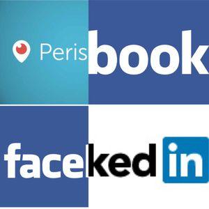 #ElSiglo21esHoy - Facebook como Periscope y Linkedin como Facebook