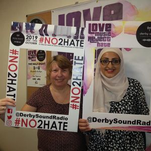 The All Inclusive Show Community Takeover #NO2HATE