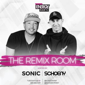 The Remix Room Compilation Mix #1