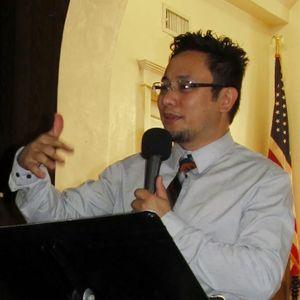 20120205 - Prepare Yourself by Pastor Elmer Arroza