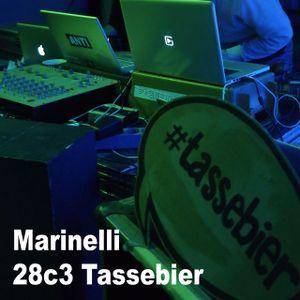 Marinelli #28c3 #Tassebier