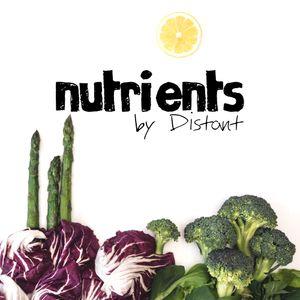 Nutrients (August '15, Pt. 2)