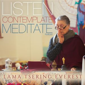 The Love Of A Mother- Lama Tsering Everest