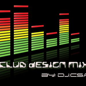 Dj Csabesz19-Club Design mix show ! ( 2012.02.14. )