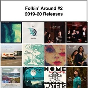 Folkin Around Show - Prog 2