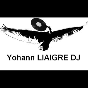 Yohann Liaigre-DJ Podcast N°08 (Electro Clubbing)