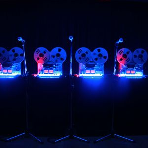 Jesús Estevill - Dj Set Minimal Techno - Project of Electronic Music and Visual Art ¨2DIMENSIONART¨