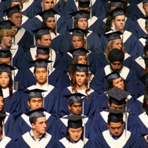 SPECIAL PODCAST - TOO MANY KIDS GO TO COLLEGE