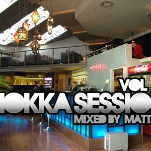 Mokka Session 4 - mixed by Mattaja