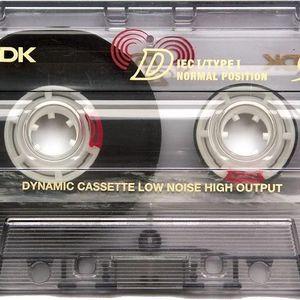 Tony Humphries (?) circa 92 Side B Mixtape