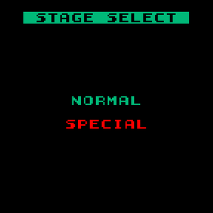 Special Stage: Unlocked