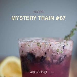 BigSur - Mystery Train #87 (Aug 06 2019) Rio - Antirio