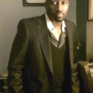 Jamal Williams Interview w Dj Sparkx