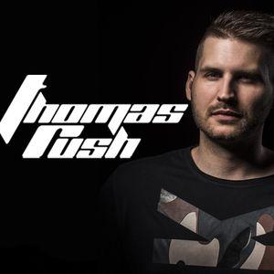 Thomas Rush - The Rushour 044
