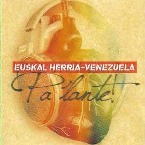 "Escena Joven #755 (Recop. ""Pa'lante"", Calle 13, Rejuvenate)"