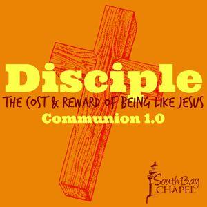 Disciple-Communion 1.0