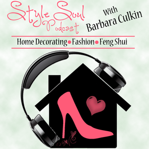 SSP 048: How to De-Stress Your Home with Nicole Liloia