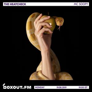 The Heatcheck 049 - MC Soopy [19-08-2019]