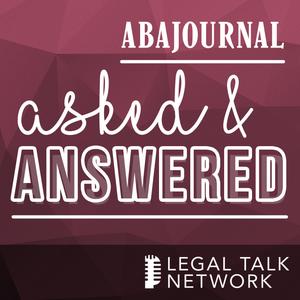 ABA Journal: Asked and Answered : Good Conduct: Confronting confusion in the wake of #MeToo