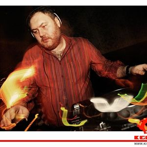 I Love DJ Baton - Private Party with DJ Baton May 2012