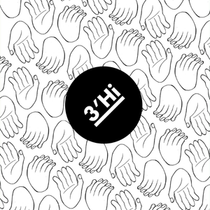 3'Hi RADIO - EPISODE 1.1 w/ Major Notes [1/12/11] - NASTY FM