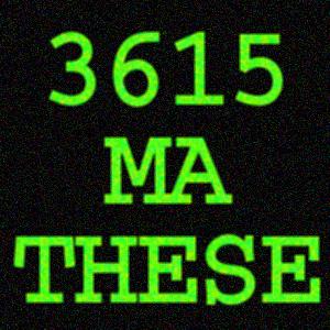 36 15 MATHESE - épisode 3