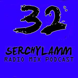 Radio Mix Podcast 32 (Available on iTunes)