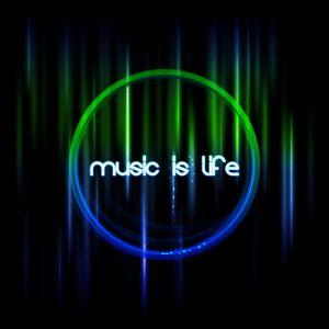 Music is life N°1 - Tech House