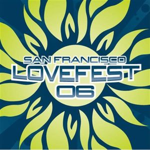 Jonathan Ojeda - The Official LoveFest Compilation [2006]
