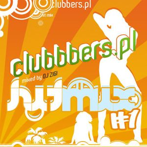 4Clubbers Hit Mix Vol.1 (2007)