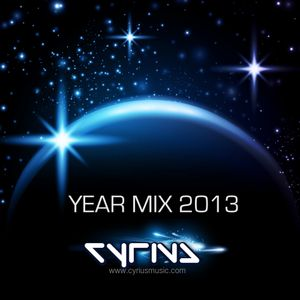 Cyrius Year Mix 2013