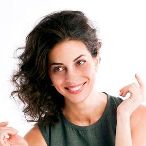 Η Μαργαρίτα Πανουσοπούλου @ PartyPooper