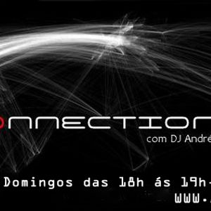 André Vieira - Connections 16 (25-09-2011)