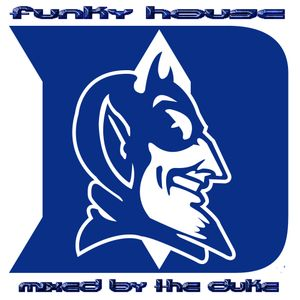 Funky House 2018.1 - Mixed by The Duke (2018)