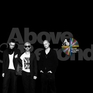 Above & Beyond - Group Therapy 016 [22.02.2013]