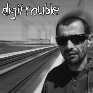 Digitrouble live DJset @ Mixify Dot Com (16-05-2015)