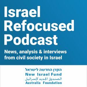 Episode 3 - Col. (Ret.) Shaul Arieli